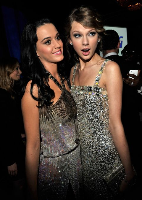 Katy Perry Makes More Money Than Beyoncé and Taylor Swift Combined