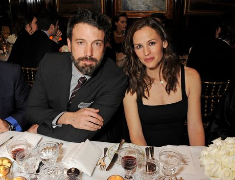 Getting Divorced When You're Famous Is a Lot Weirder/More Complicated Than You Think