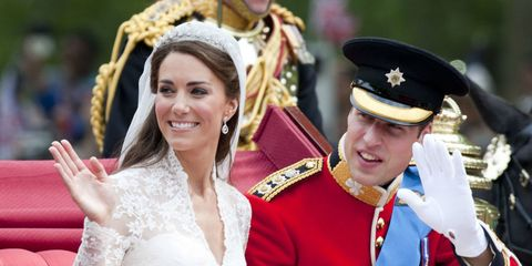 """Why You Should Stop Calling Her """"Princess Kate"""""""