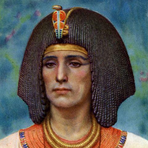 Cheek, Forehead, Headgear, Art, Temple, Mythology, Painting, Visual arts, History, Tradition,