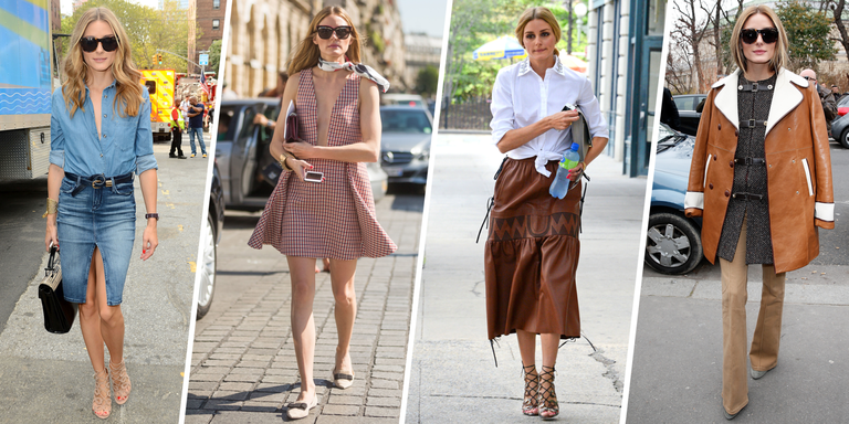French Style Tips Olivia Palermo Styling Tricks