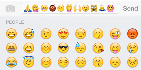 16 Emoji You've Been Using All Wrong