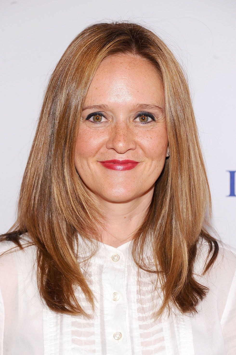 "<strong>Real talk:</strong> ""And I am female as fuck."" (Bee's sign-off in the trailer for her TBS late-night show)  <strong>Find her:</strong> <a target=""_blank"" href=""https://twitter.com/iamsambee"">@iamsambee</a>."