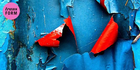Blue, Colorfulness, Red, Carmine, Majorelle blue, Paint, Coquelicot, Art paint, Balloon, Still life photography,