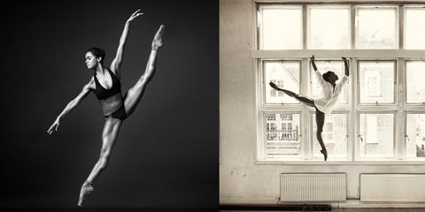 50 Stunning Instagrams from #NationalDanceDay