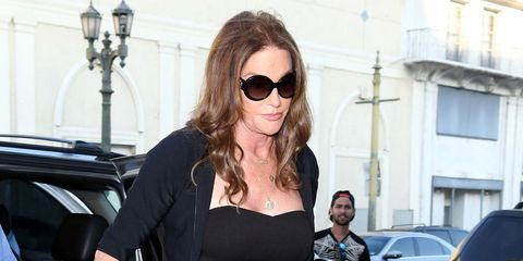 The Kardashians Still Call Caitlyn Jenner by Her Former Name