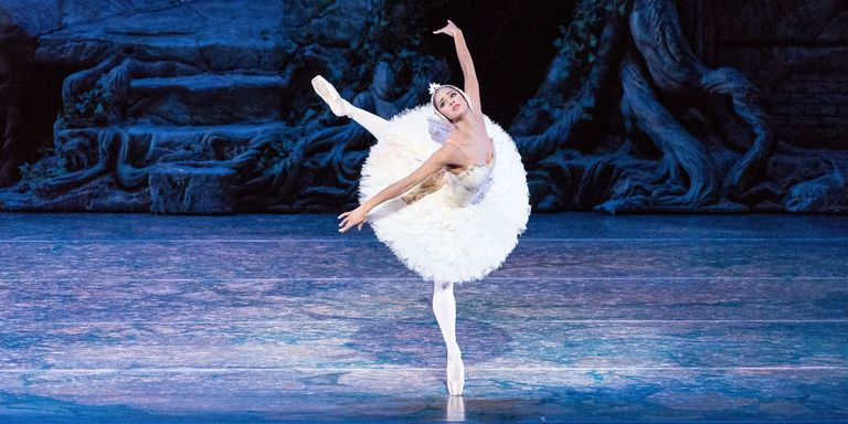 ballerina misty copeland writes about becoming the first black ballet theatre s first ever black principal dancer and in this new epilogue to her bestselling memoir life in motion she s sharing an intimate look at