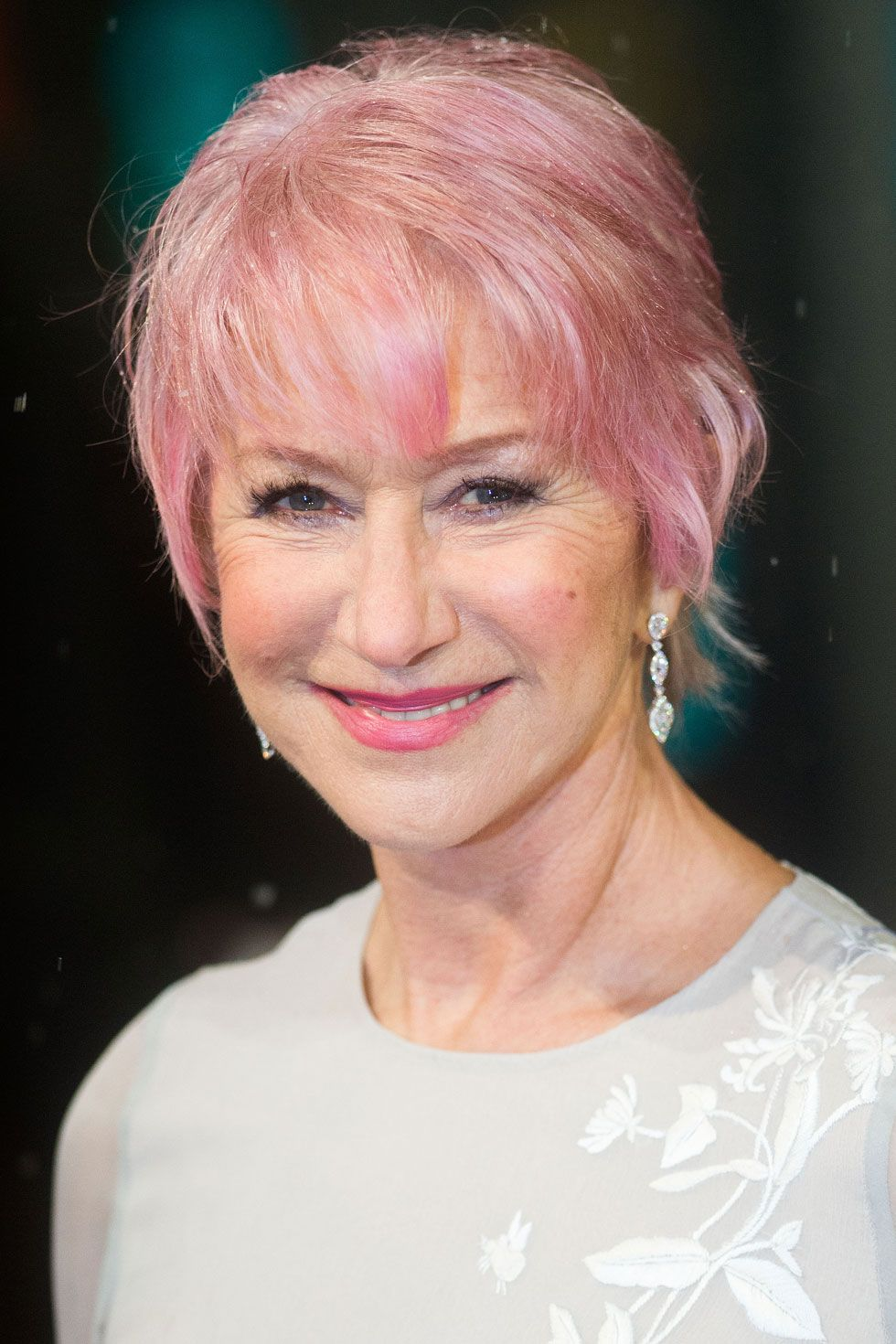 40 celebrities with pink hair pink hair color ideas to try now pmusecretfo Gallery