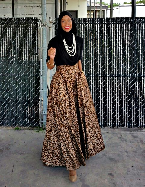Muslim Women Fashion And Style Muslim Fashionistas