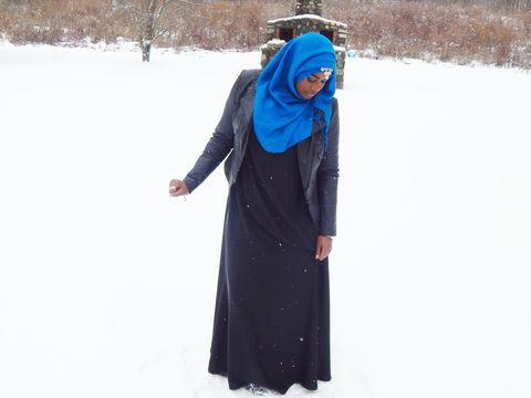 c509705bb8 Muslim Women Fashion and Style - Muslim Fashionistas