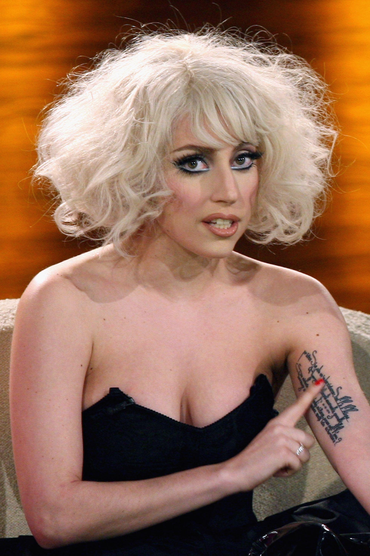 Celebrity Tattoo Meanings Celebrity Tats