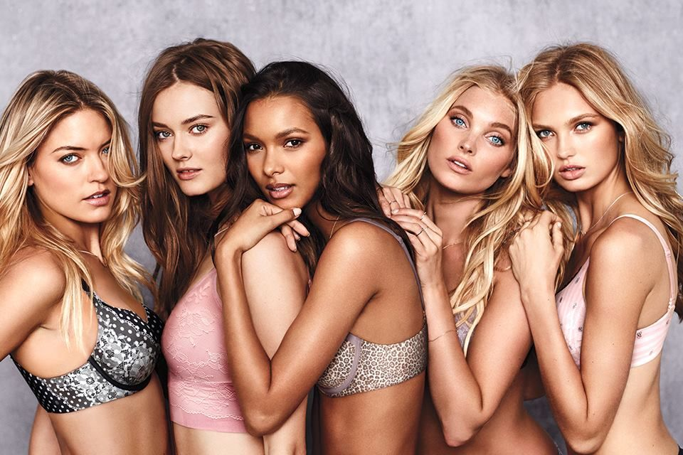 Victoria's Secret Has Been Charging More Money for Larger Bras