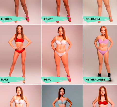 Skin, Human leg, Red, Joint, Orange, Thigh, Beauty, Organ, Muscle, Fashion,
