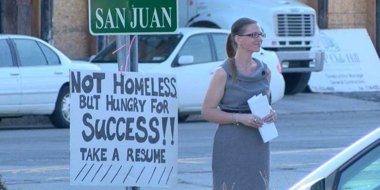 She says more than a dozen companies have responded so far.