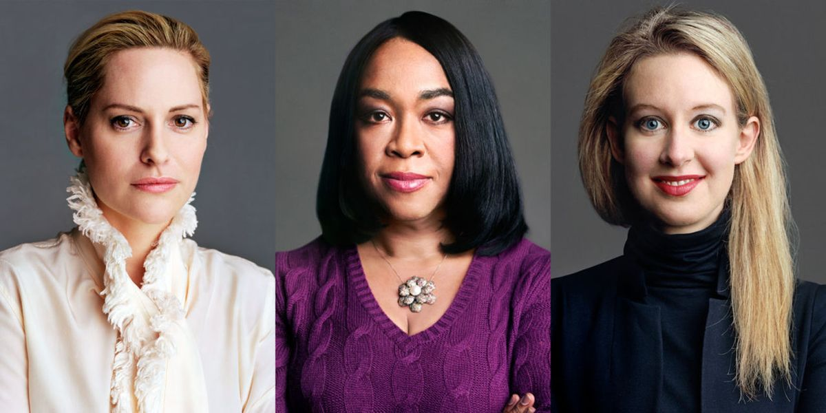 Women's List PBS - Women's List Documentary of History
