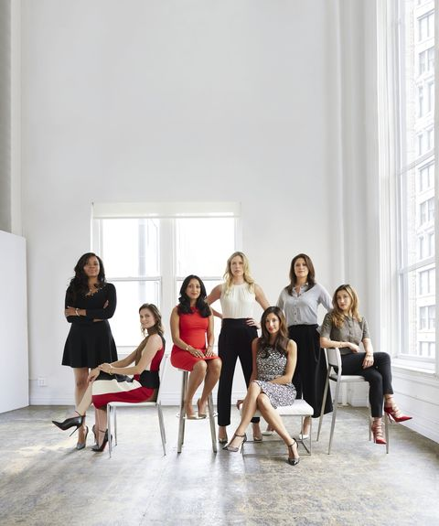 Harvard Business School Takes on Fashion and Beauty: Meet the Mogul Grads Who Are Changing the Game