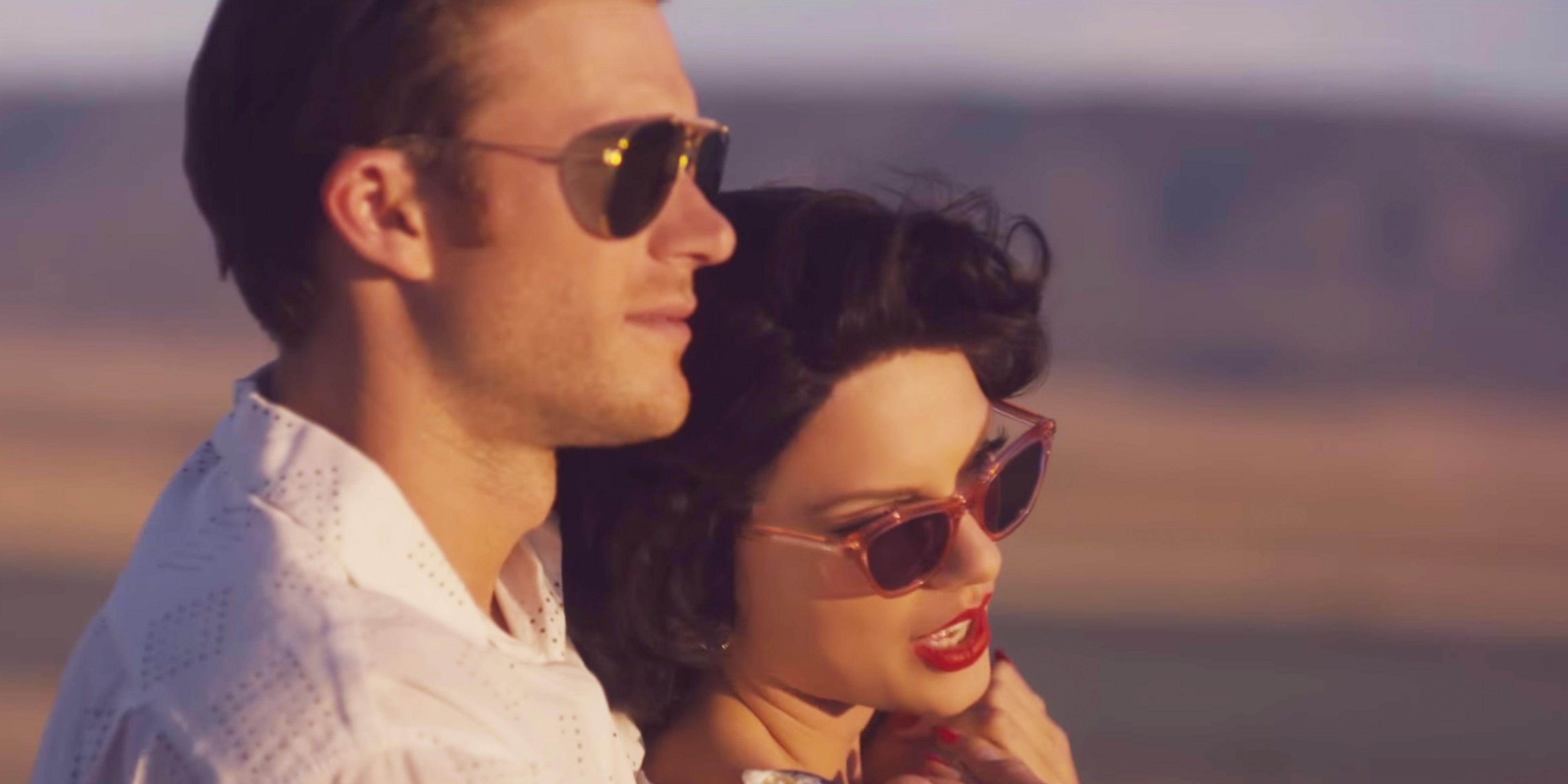 Taylor Swift Wildest Dreams Music Video
