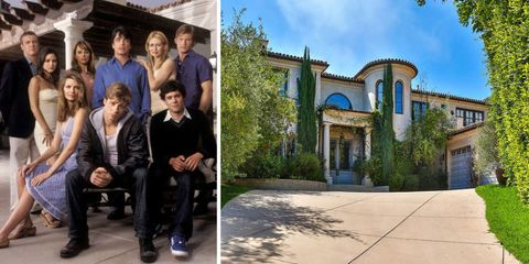 The Cohens' House from 'The O.C.' Could Be Yours