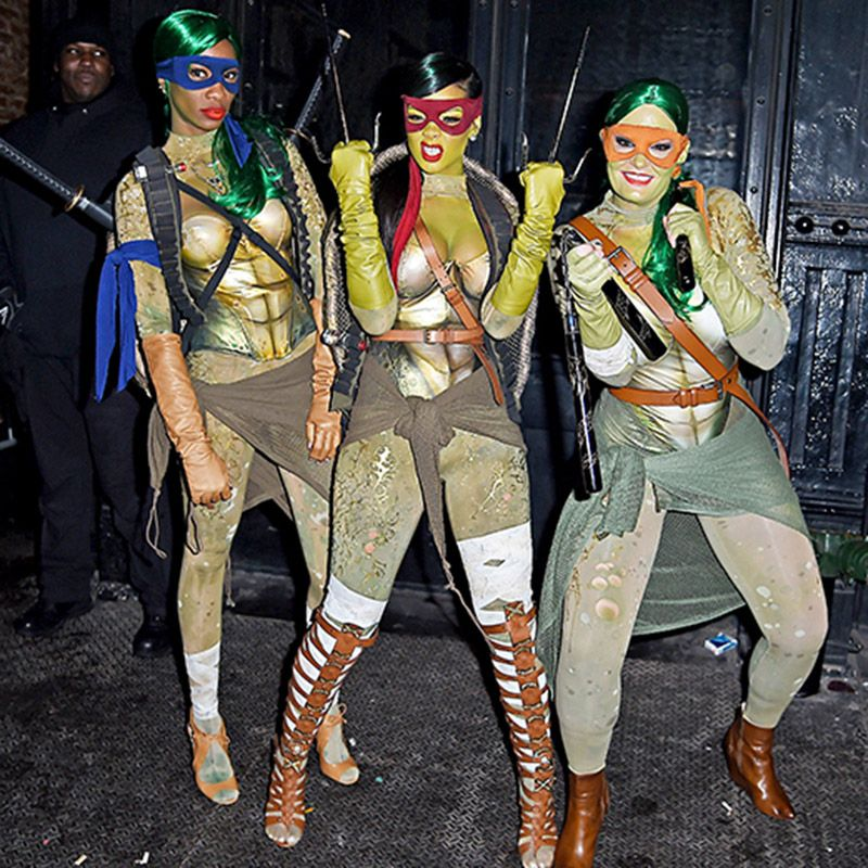 85 Best Celebrity Halloween Costumes of All Time - Epic Celebrity ...