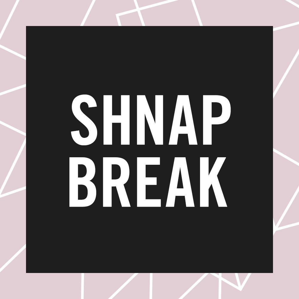 """<p>A (should be) mandatory pause in the day during which colleagues partake in snack-eating, sleeping, and/or drinking strong German alcohol.</p><p><strong>Proper usage:</strong> """"TIME FOR A SHNAP BREAK!!!!!"""" </p>"""