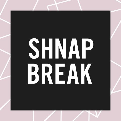 "<p>A (should be) mandatory pause in the day during which colleagues partake in snack-eating, sleeping, and/or drinking strong German alcohol.</p><p><strong>Proper usage:</strong> ""TIME FOR A SHNAP BREAK!!!!!"" </p>"