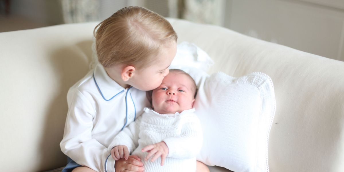 Kate Middleton Plans to Have *All* the Squishy Royal Babies