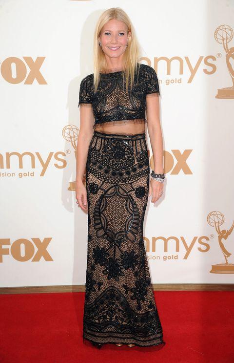 0f93d1c8390 32 Best Emmys Dresses of All Time - Emmy Award Celeb Red Carpet Looks