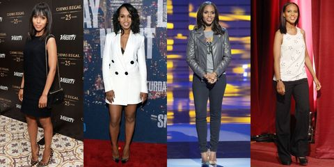 a681f5f36b Kerry Washington Style - What to Wear to Work
