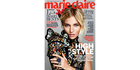 marie claire sweepstakes 2019