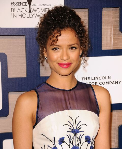 <p>You may remember Mbatha-Raw from her breakout role in <em>Belle </em>(2013), and later in <em>Beyond the Lights</em> (2014) and <em>Jupiter Ascending</em> (2015). Next, you'll be seeing her in <em>Concussion </em>(2015) alongside Will Smith, which we'll have to wait for—as it hits Christmas Day.</p>