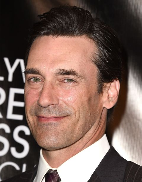 "<p>When talking about his show and its gender politics, Hamm made it clear that he <a href=""http://www.dailymail.co.uk/tvshowbiz/article-1353494/Mad-Mens-Don-Draper-played-nerd-says-actor-Jon-Hamm.html"" target=""_blank"">hopes the ideals of the 1960s stay in the past</a>. ""Men ruled the roost and women played a subservient role [in the 1960s]. Working wives were a rarity, because their place was in the home, bringing up the kids. The women who did work were treated as second class citizens, because it was a male-dominated society. That was a fact of life then. But it wouldn't be tolerated today, and that's quite right in my book ...People look back on those days through a thick veil of nostalgia, but life was hard if you were anything other than a rich, powerful, white male.""</p>"