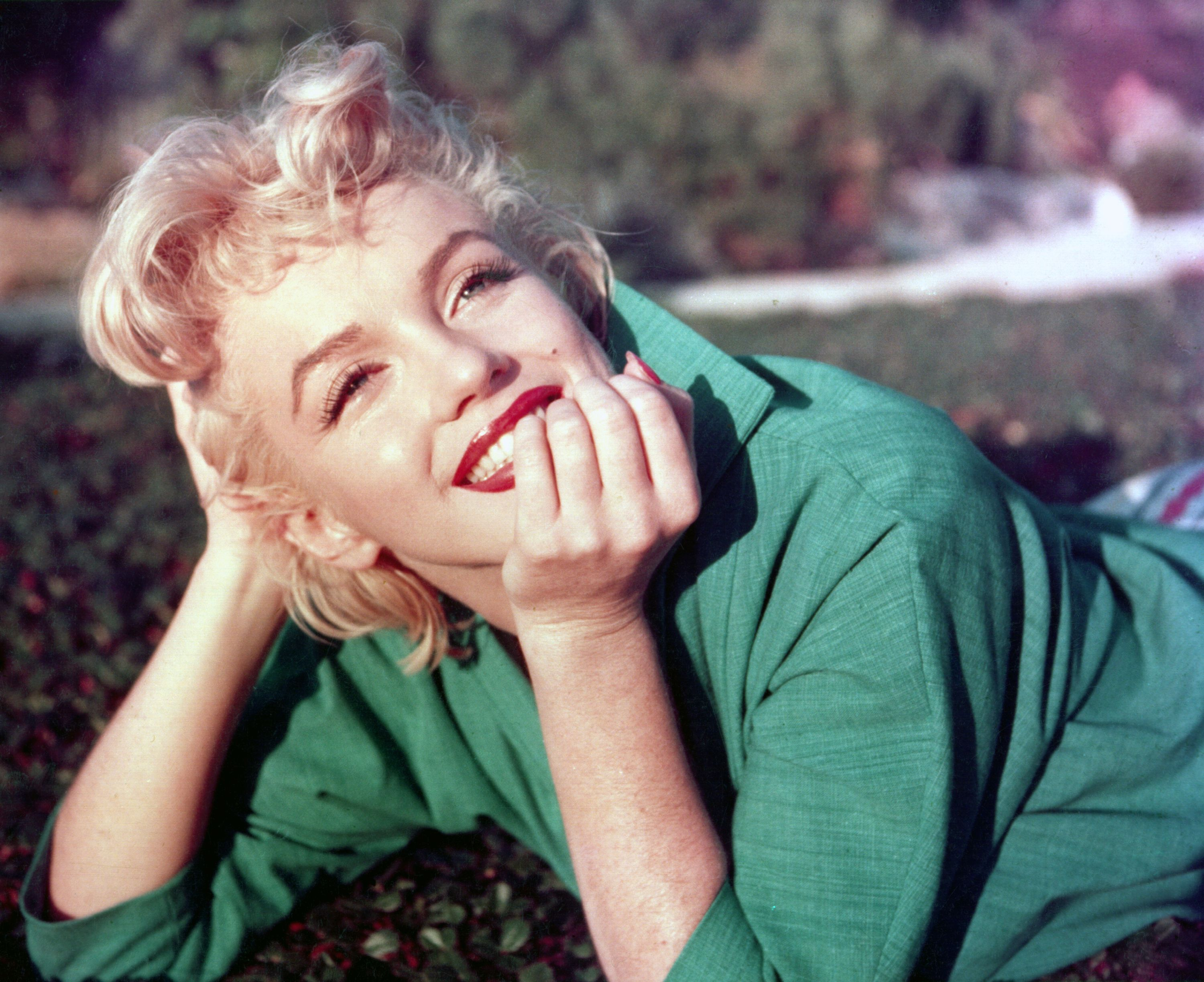 Marilyn Monroes Beauty Secrets Straight From Her Makeup Artist