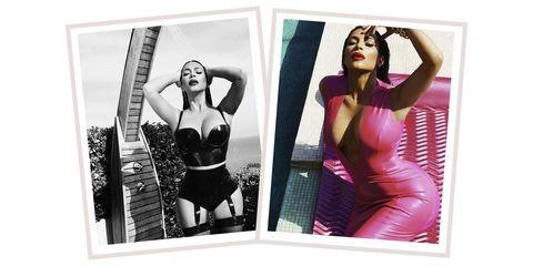 Arm, Waist, Thigh, Abdomen, Beauty, Undergarment, Trunk, Model, Swimwear, Lingerie,