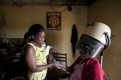 Helmet, Personal protective equipment, Motorcycle helmet, Service, Armour, Mask, Glove,