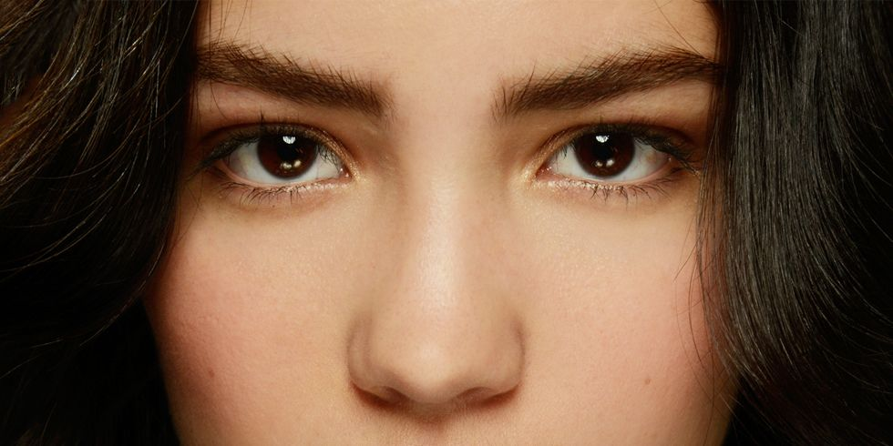 How To Shape Your Eyebrows For An Interview How To Fill In Your