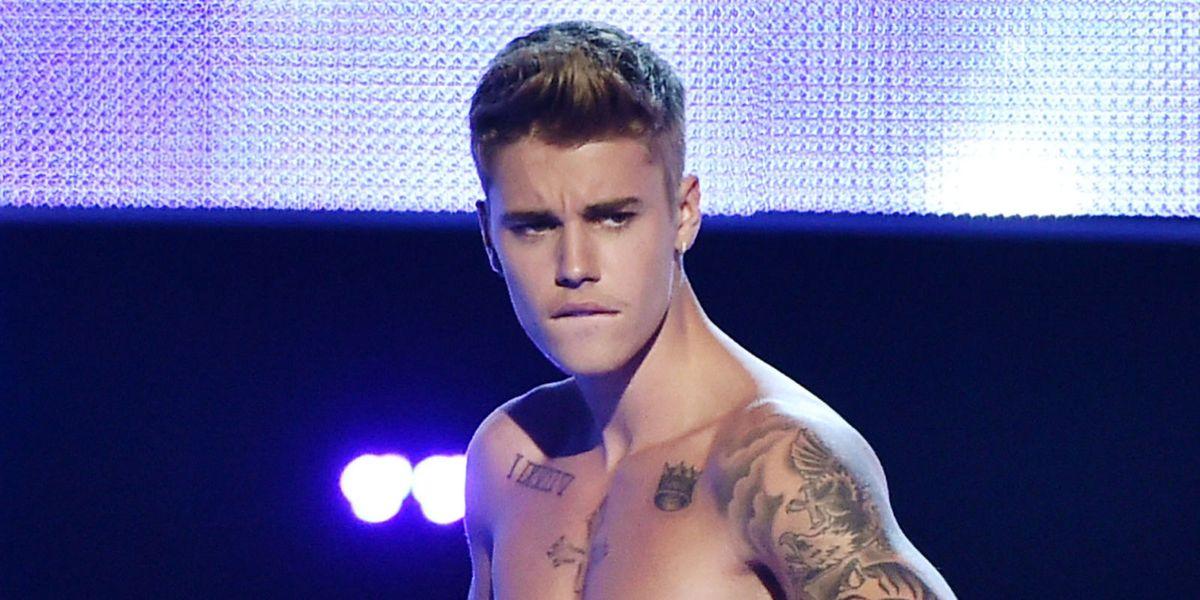Justin Bieber Penis Photos - Justin Bieber Naked Pics-5070