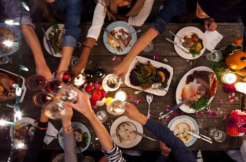 Cuisine, Food, Dish, Dishware, Meal, Tableware, Plate, Holiday, Dinner, Pumpkin,
