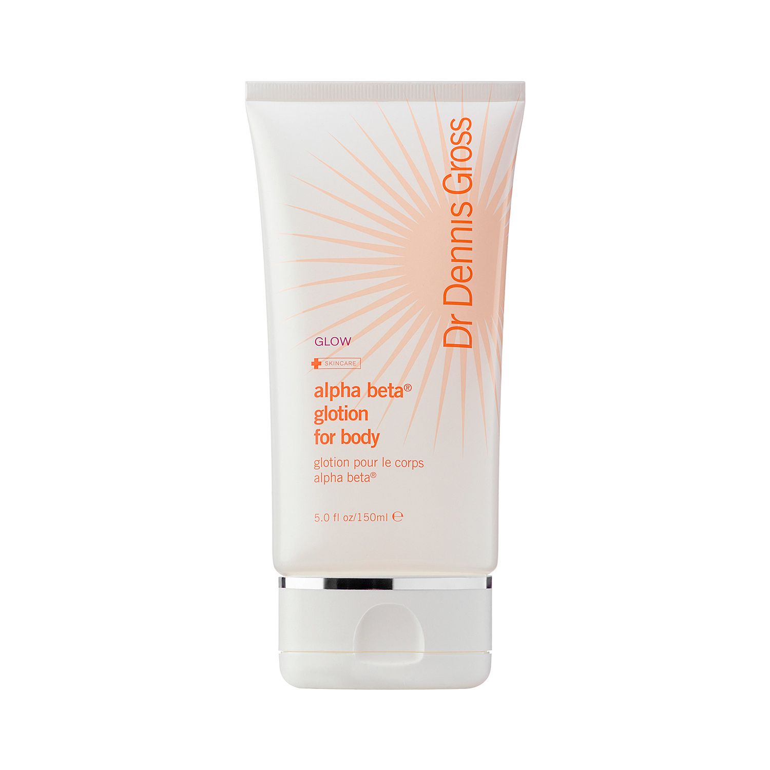 "<p>If you already use self tanner, this is the peel for you. While renewing and firming your skin with antioxidants and chemical exfoliants, it provides restrained, streak-free color that you'll see within one to three hours of application. Plus, it contains CapisloTM, which minimizes hair growth and allows you to go <em>even longer</em> without shaving.</p><p>Dr. Dennis Gross Skincare Alpha Beta Glotion for Body, $38; <a href=""http://www.sephora.com/alpha-beta-glotion-for-body-P386313"" target=""_blank"">sephora.com</a>.</p><p><br></p>"