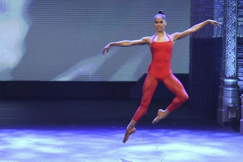 Misty Copeland Opens Up About Body Image Struggles in New Documentary