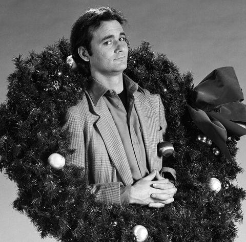 Murray Christmas.Bill Murray To Host Netflix Christmas Special A Very Murray