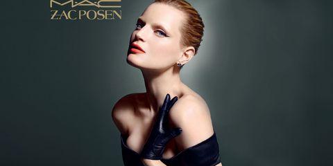 Ear, Lip, Hairstyle, Shoulder, Eyebrow, Eyelash, Joint, Style, Beauty, Fashion model,