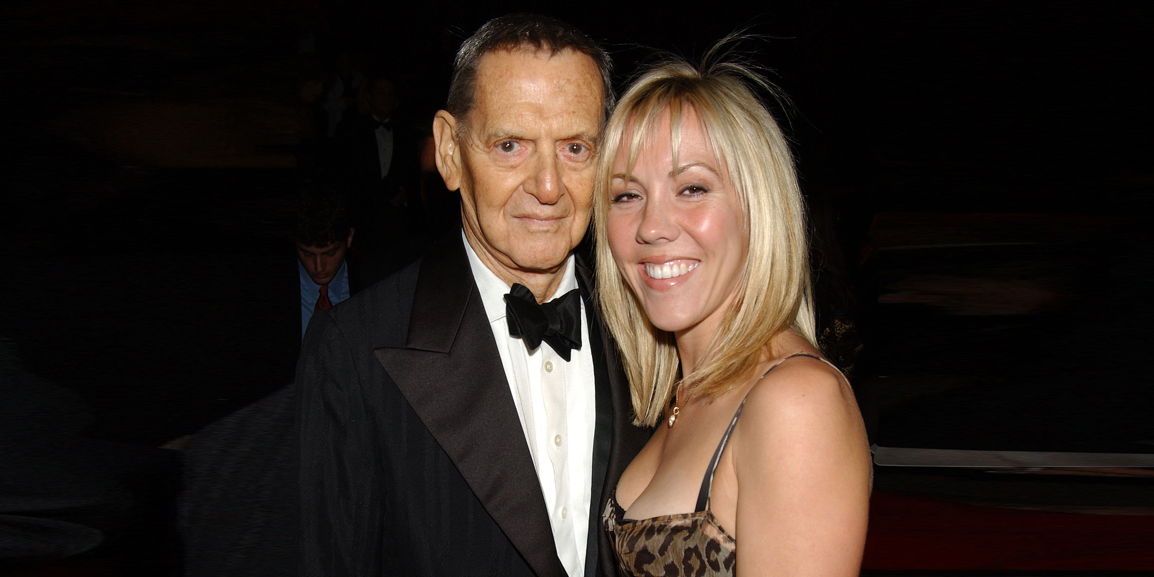 Heather Randall Wife Of Tony Randall The Marie Claire Interview