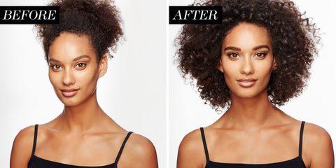 Lip, Brown, Hairstyle, Skin, Chin, Forehead, Shoulder, Eyebrow, Jheri curl, Beauty,