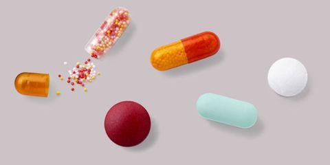 Pill, Colorfulness, Medicine, Capsule, Prescription drug, Pharmaceutical drug, Amber, Orange, Medical, Analgesic,
