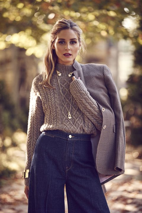 Clothing, Brown, Sleeve, Denim, Textile, Outerwear, Style, Street fashion, Pocket, Fashion accessory,