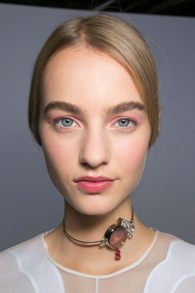 Makeup rules to break how to break beauty rules - Schminktipps mac ...