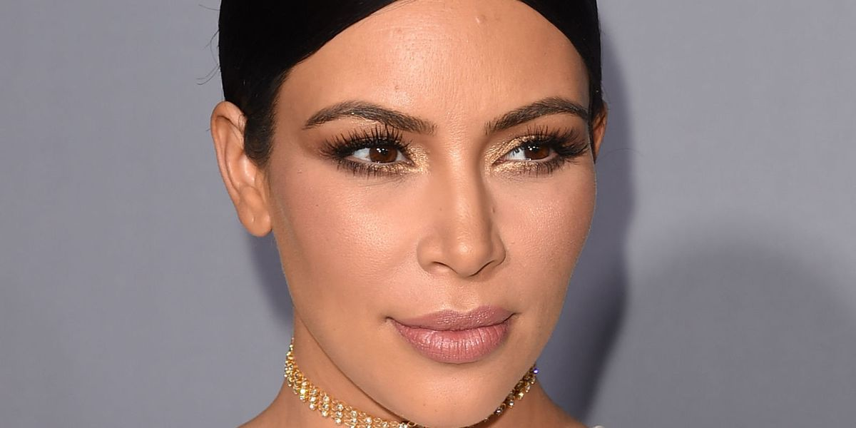 Kim Kardashian Feels Like A Whale During Pregnancy - Kim Kardashian Hates Being Pregnant-7090