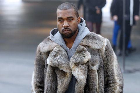 Textile, Winter, Street fashion, Fur clothing, Natural material, Fashion, Wool, Grey, Fur, Woolen,