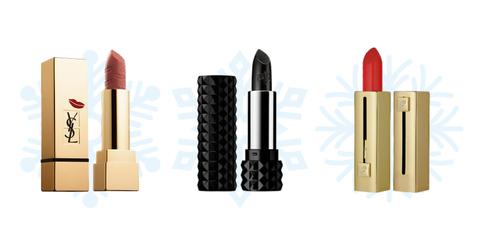 Brown, Lipstick, Rectangle, Ammunition, Gun accessory, Cylinder,