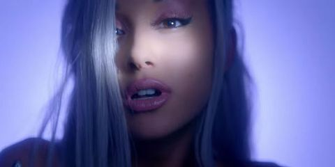 Ariana Grande Song Lyrics | MetroLyrics